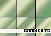 Photoshop Gradient/Verlauf 93 -