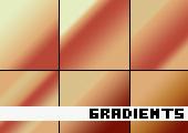 Photoshop Gradient/Verlauf 94 -
