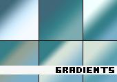 Photoshop Gradient/Verlauf 96 -