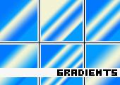 Photoshop Gradient/Verlauf 43 -
