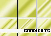 Photoshop Gradient/Verlauf 44 -