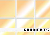Photoshop Gradient/Verlauf 75 -