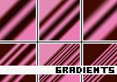 Photoshop Gradient/Verlauf 50 -