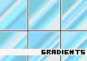 Photoshop Gradient/Verlauf 77 -