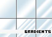 Photoshop Gradient/Verlauf 67 -