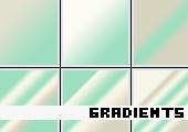 Photoshop Gradient/Verlauf 69 -