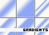 Photoshop Gradient/Verlauf 71 -