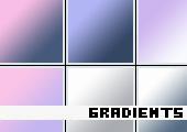 Photoshop Gradient/Verlauf 78 -