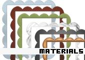 Scrapbooking Material 12 -