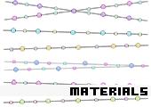 Scrapbooking Material 32 -