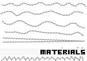 Scrapbooking Material 21 -