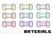 Scrapbooking Material 22 -
