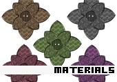 Scrapbooking Material 137 -