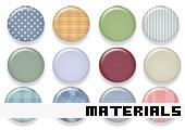 Scrapbooking Material 17 -
