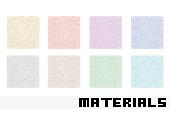 Scrapbooking Material 2 -