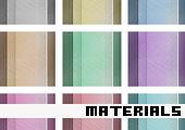 Scrapbooking Material 160 -