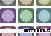 Scrapbooking Material 162 -