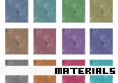 Scrapbooking Material 20 -