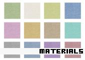 Scrapbooking Material 1 -
