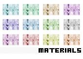 Scrapbooking Material 87 -