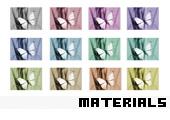 Scrapbooking Material 88 -
