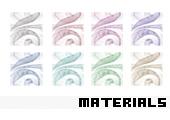 Scrapbooking Material 89 -