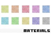Scrapbooking Material 49 -