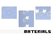 Scrapbooking Material 144 -