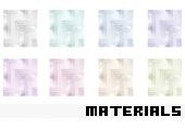 Scrapbooking Material 148 -