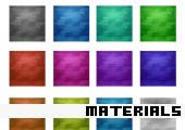 Scrapbooking Material 95 -
