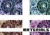 Scrapbooking Material 127 -