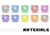 Scrapbooking Material 36 -
