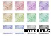 Scrapbooking Material 75 -