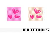 Scrapbooking Material 131 -