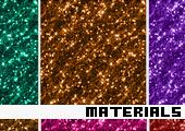 Scrapbooking Material 152 -