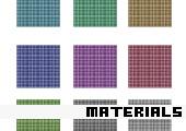 Scrapbooking Material 99 -