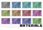 Scrapbooking Material 83 -