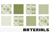 Scrapbooking Material 40 -