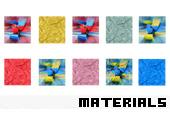 Scrapbooking Material 41 -