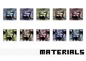 Scrapbooking Material 42 -