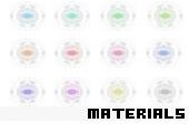 Scrapbooking Material 85 -
