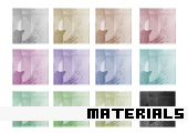 Scrapbooking Material 86 -