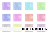 Scrapbooking Material 80 -