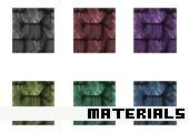 Scrapbooking Material 121 -