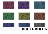 Scrapbooking Material 125 -