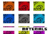 Scrapbooking Material 126 -