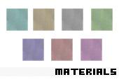 Scrapbooking Material 116 -