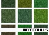 Scrapbooking Material 64 -