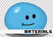 Scrapbooking Material 173 -