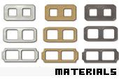 Scrapbooking Material 5 -
